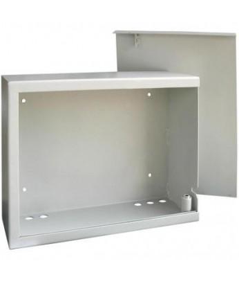 Антивандальный ящик БК-330-1 1 мм винт пенал