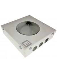 Бокс с замком для камер видеонаблюдения БВ-150-В-НД