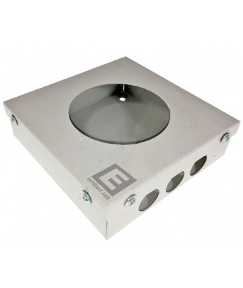 Бокс для камер видеонаблюдения БВ-150-НД
