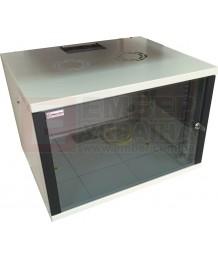 Шкаф коммутационный настенный 7U 19'' 600х450