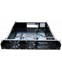 Корпус серверный 2U-LC