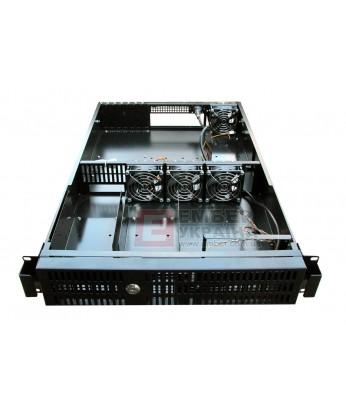 Корпус серверный 2U-S