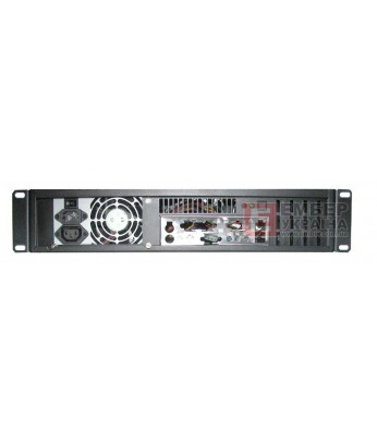 Корпус серверный 2U-Mini