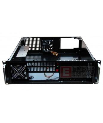 Корпус серверный 3U-R