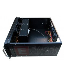 Корпус серверный 4U-K