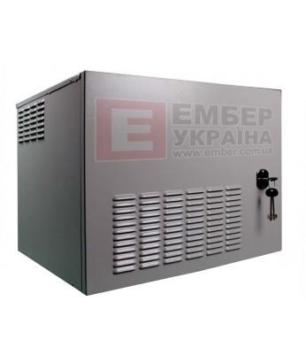 Климатический шкаф внешнего исполнения 7U-450