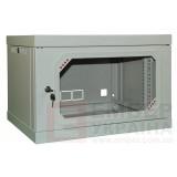 Шкаф настенный Wallmount Lite 6U