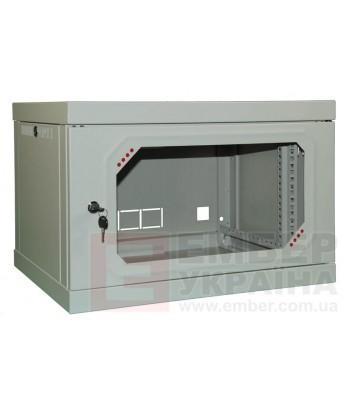 Шкаф настенный Wallmount Lite 18U