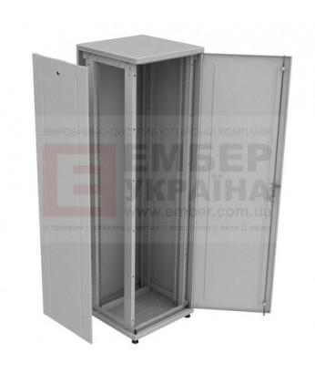 Шкаф напольный серверный Lite Plus S 42U-600