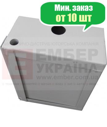 Антивандальный бокс БК-165 1 мм